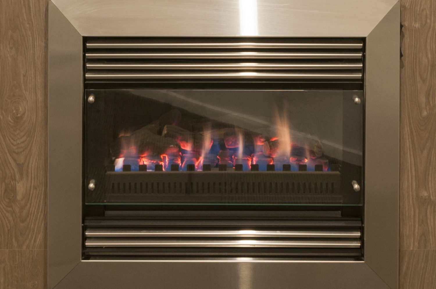 Vic: safety alert on four open-flued gas heaters | Product